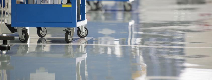 Betoonpõrandad ja epokatted